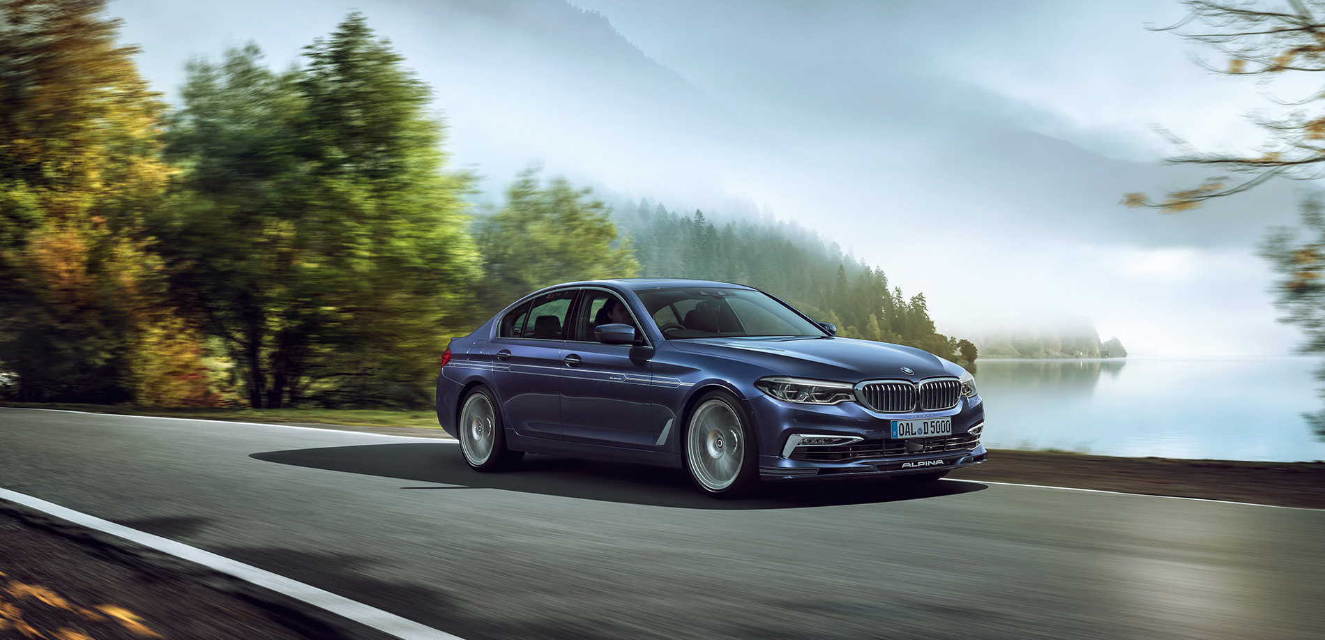 Uk Alpina Automobiles